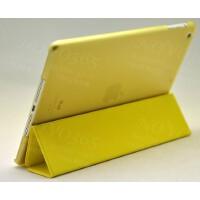 超轻薄 iPad Air 5 mini 2代 retina 皮套 保护套 休眠唤醒 支架