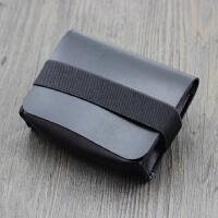 ZMI紫米4G路由器 MF885保护套 随身Wifi 皮套整理收纳包防刮 黑色 收纳包