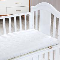 婴儿床垫儿童天然椰棕床垫冬夏两用新生儿床垫幼儿园床垫可拆洗a360