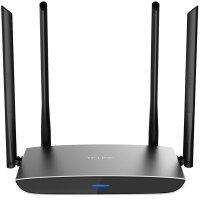 TP-LINK TL-WDR5800千兆端口版 900M双频无线路由器 wifi家用高速5G光纤宽带千兆有线网口金属机