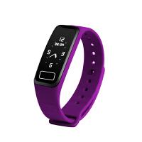 20180514173408920运动手环血压心率健康监测深度防水蓝牙智能手表男女多功能计步器