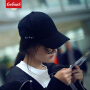 Coolmuch热巴同款棒球帽夏季户外遮阳帽小清新字母刺绣鸭舌帽太阳帽GAC0001