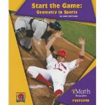 【预订】Start the Game: Geometry in Sports