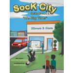 【预订】Sock City: Series Book #3