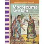 【预订】Moctezuma: Aztec Ruler