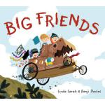 【预订】Big Friends