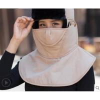 新品保暖�T�雷�h帽�n版�敉饧雍褡o耳滑雪防寒帽