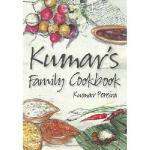 【预订】Kumar's Family Cookbook