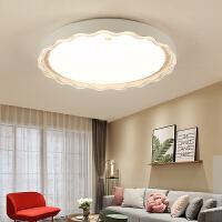 佛山照明简约现代led吸顶灯 创意个性灯儿童房主卧室灯男孩书房灯