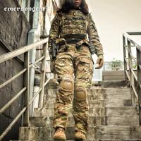 爱默生EmersonGear 战术作训套装 女士G3战斗作训套服