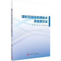 【按需印刷】-煤矸石综合利用技术及检测方法