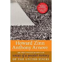 【预订】Voices of a People's History of the United States, 10th