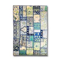奇居良品 埃及客厅茶几卧室化纤地毯 多瑙河DNH-12
