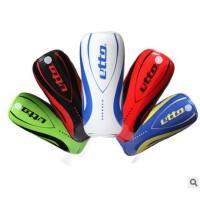 etto英途足球护胫 成人足球直插式护腿板SD030