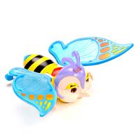 儿童电动旋转蜜蜂婴儿玩具1-2-3-5-6周岁宝宝男女孩生日礼物 旋转蜜蜂