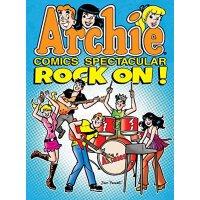 英文原版 Archie Comics Spectacular