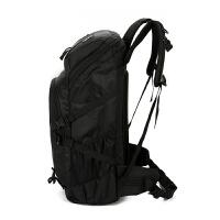 背包男户外潮流休闲运动旅行双肩包女超大容量防水旅游徒步登山包