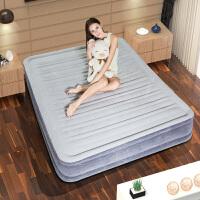 家用单双人充气床垫厚款气垫床午休床户外床垫充气床