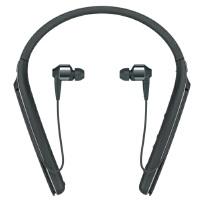 Sony索尼 WI-1000X 无线蓝牙降噪耳机颈挂入耳式