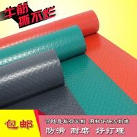 PVC防滑地胶门垫子加厚车间浴室走道楼梯塑料橡胶地毯防水地板垫 *15一卷