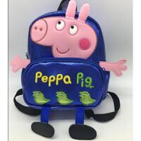 儿童书包1-3岁幼儿园女孩男孩卡通可爱小童迷你宝宝防走失小背包