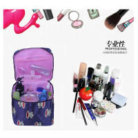 大号升级版化妆包大旅行大容量多功能衣物收纳包袋便携洗漱包