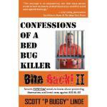 【预订】Bite Back LL: Confessions of a Bed Bug Killer