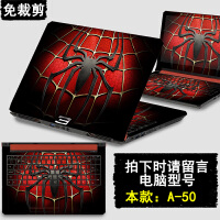 三星笔记本外壳膜 110S1J 500R5K 370E4J 500R4H 500R4K 贴膜贴纸