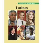 【预订】Latinos Y9781587658105