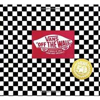 [现货]英文原版 范斯50周年纪念版 Vans: Off the Wall 50th Anniversary Edit