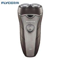 飞科(FLYCO)剃须刀 电动男士胡须刀充电式刮胡刀2刀头旋转式 FS877