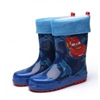 儿童雨鞋男童防滑水鞋小学生男孩雨靴宝宝套鞋中大童胶鞋春夏季