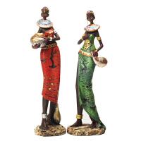 创意摆设饰品客厅桌面摆件家居摆设品人物装饰品摆件软装家居饰品