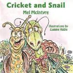 【预订】Cricket and Snail