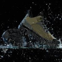 【1件5折约:144.5】美特斯邦威高帮鞋男2018冬季新款百搭时尚潮流韩版户外风休闲鞋