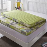 儿童床垫子1.5m床1.5米榻榻米单人学生宿舍垫子0.9经济型1.8