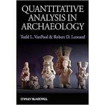 【预订】Quantitative Analysis in Archaeology 9781405189514