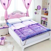 学生床垫床褥1.2米床宿舍加厚榻榻米床垫1.5m床垫被