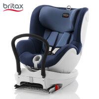 britax宝得适安全座椅双面骑士儿童安全座椅isofix 0-4岁 皇室蓝