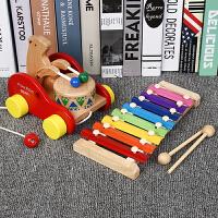 儿童启蒙早教形状配对积木套柱男女孩子宝宝1-2-3周岁力玩具