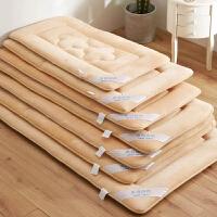 婴儿床宝宝婴幼儿儿童床垫幼儿园午睡榻榻米床褥小床垫被冬夏两用