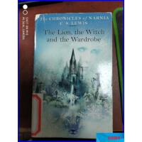 【二手8成新】特价现货~The Lion, the Witch and the Wardrobe97
