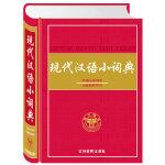 现代汉语小词典  词语分类科学 功能新颖实用