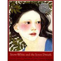 Snow-White and the Seven Dwarfs: A Tale from the Brothers G