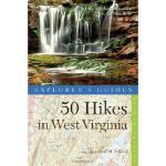 【预订】50 Hikes in West Virginia: From the Allegheny Mountains