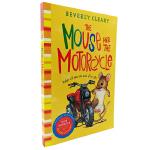 英文原版 The Mouse and the Motorcycle 老鼠和摩托