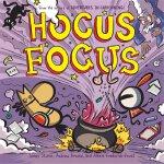 【预订】Hocus Focus