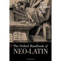 【预订】The Oxford Handbook of Neo-Latin 9780199948178