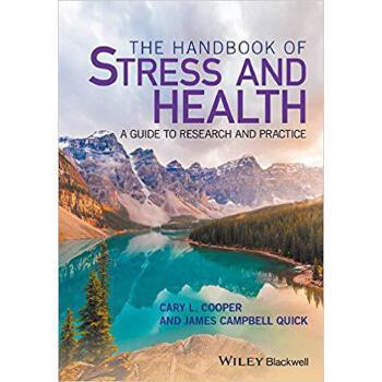 【预订】The Handbook of Stress and Health 9781118993774 美国库房发货,通常付款后3-5周到货!