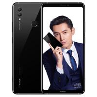 【当当自营】荣耀Note10 6GB+64GB 幻夜黑 全网通版智能手机